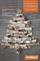 Ofertas de Jardiland, Un Nadal ple d'inspiració