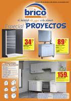 Ofertas de Tú Brico-Marian, Especial proyectos