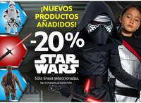 -20% Star Wars