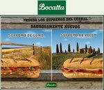 Ofertas de Bocatta, Prueba los supremos del corral - Sabrosamente nuevos