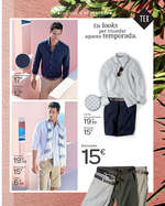 Ofertas de Carrefour, L'estil de la primavera
