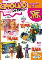 Ofertas de Toy Planet, Chollo