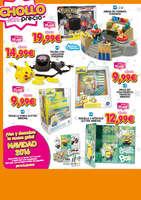Ofertas de Toy Planet, Chollo