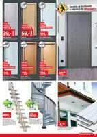 Comprar puertas en m laga puertas barato en m laga for Puertas baratas bricomart