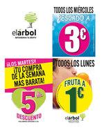 Ofertas de El Árbol, Promocioes Super Plan 6