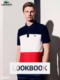 Lookbook Lacoste