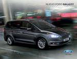 Ofertas de Ford, Nuevo Ford Galaxy