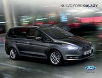 Nuevo Ford Galaxy