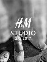 Ofertas de H&M, Studio SS17 Kids Collection