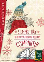 Ofertas de Casa del Libro, Navidad 2016