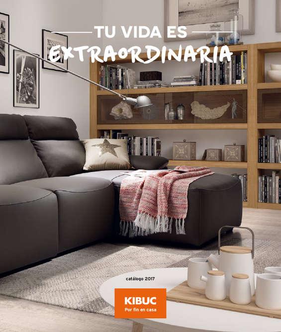 Kibuc ofertas cat logo y folletos ofertia - Tu mueble alcorcon ...