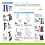 Ofertas de Leroy Merlin, Guía de ahorro de agua y energía