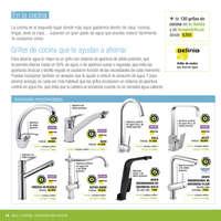 Guía de ahorro de agua y energía
