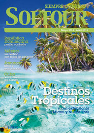 Destinos Tropicales