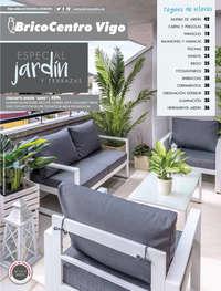 Especial jardín y terrazas - Vigo