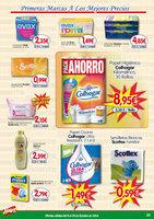 Ofertas de Gigante Supermercados, Primeras marcas a los mejores precios