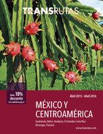 Ofertas de Transrutas, México 2015