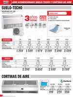 Ofertas de Bricodepot, Especial Climatización - Sevilla Sur