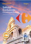 Carrefour Viajes: Circuitos Europa