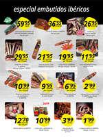 Ofertas de Supermercados MAS, Precio pequeño, calidad mas