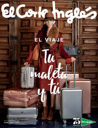 Tu maleta y tú