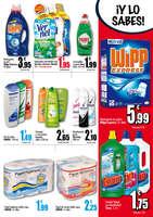 Ofertas de Supermercados Unide, Tenemos buenos precios, ¡Y lo sabes!