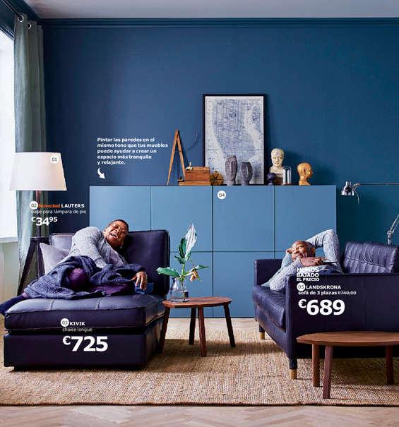 Comprar chaise longue barato en santa cruz de tenerife for Ikea gran via telefono