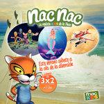 Ofertas de FNAC, Nac Nac. Este verano súbete a la ola de la diversión