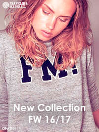 New Woman Collection. FW 16-17