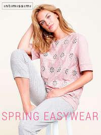 spring easywear