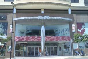 Centro Comercial 3 de mayo