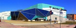 Centro Comercial Alcalá Magna