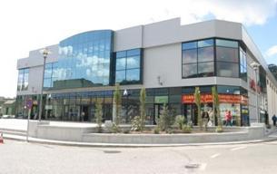 Centro Comercial Finis Terrae