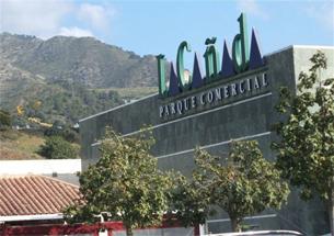 Centro Comercial La Cañada