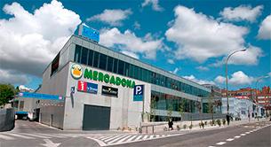 Centro Comercial La Viña