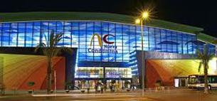 Centro Comercial Nueva Condomina