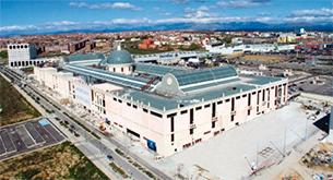 Centro Comercial Plaza Norte 2