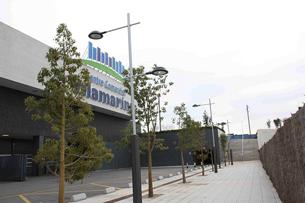 Centro Comercial Vilamarina