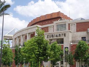 Centro Comercial Zubiarte