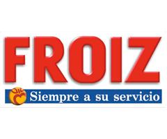 Catálogos de <span>Froiz</span>