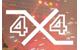Petardos 4x4