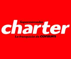 Catálogos de <span>Supermercados Charter</span>