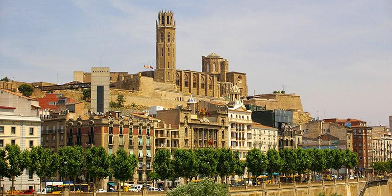 Catálogos y ofertas de tiendas en Lleida