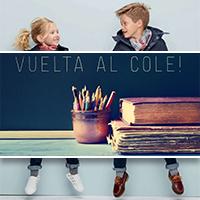 Catálogos vuelta al cole 2016