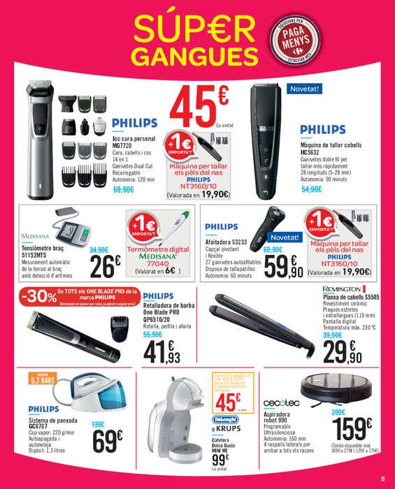 Ofertas de Carrefour, Súp€r gangues