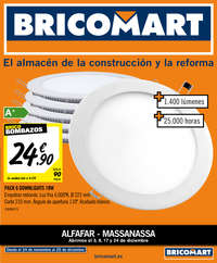 Bricobombazos - Massanassa
