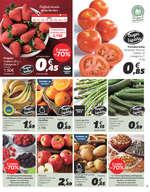 Ofertas de Carrefour, 2ª unidad -70% en más de 1.000 artículos