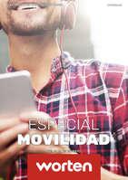 Ofertas de Worten, Especial Movilidad