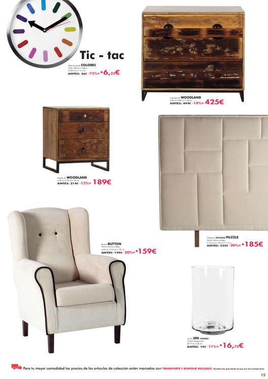 Donde comprar muebles en madrid gallery of muebles bao - Camino a casa fuenlabrada ...