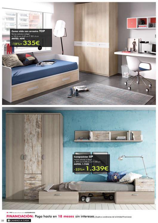 Donde comprar muebles en madrid simple tienda muebles for Ofertas de muebles en madrid